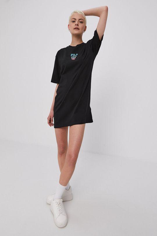 Fila - Šaty čierna