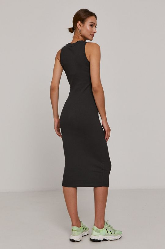 Vero Moda - Šaty  5% Elastan, 95% Organická bavlna