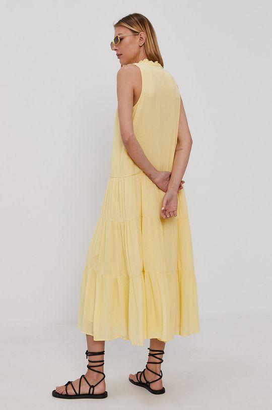 Y.A.S - Šaty  Podšívka: 100% Polyester Hlavní materiál: 100% Viskóza