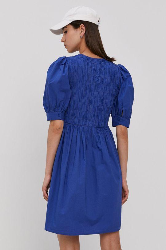 Pieces - Sukienka 100 % Bawełna