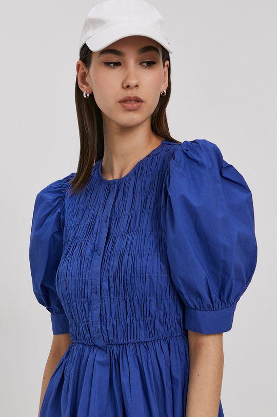 niebieski Pieces - Sukienka