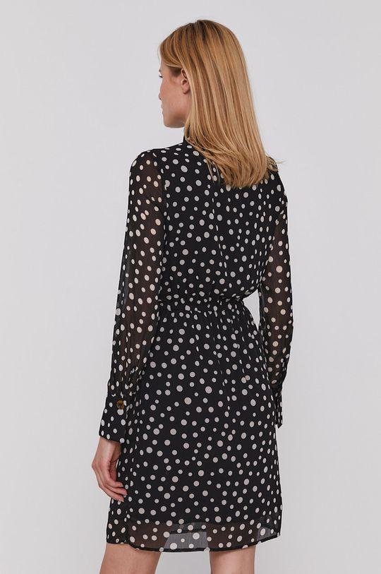 Sisley - Šaty  Podšívka: 100% Polyester Základná látka: 100% Polyester
