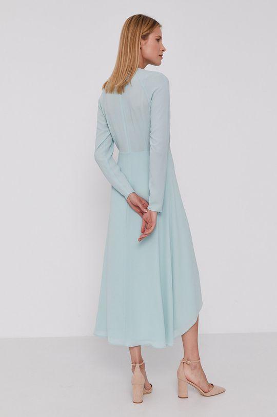 Sisley - Šaty mätová