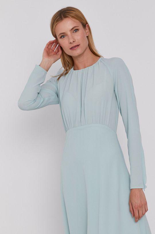 mätová Sisley - Šaty