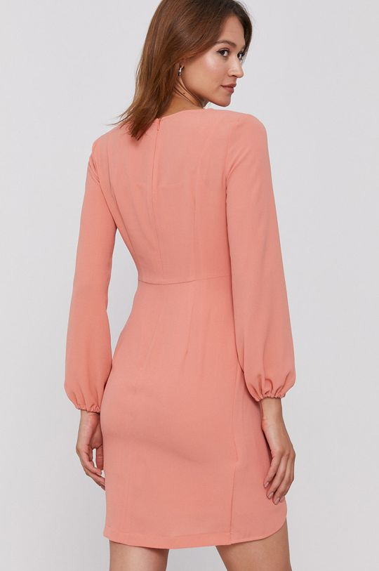 Sisley - Šaty  Podšívka: 100% Polyester Hlavní materiál: 2% Elastan, 98% Polyester