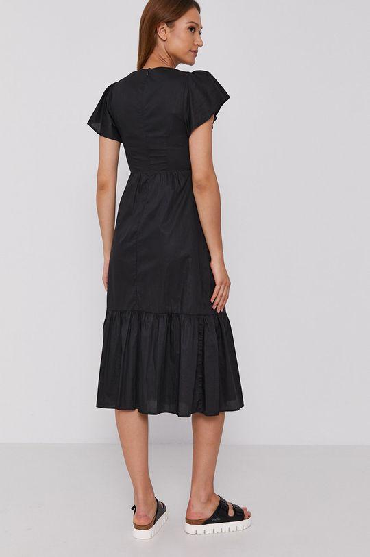 Sisley - Sukienka 100 % Bawełna