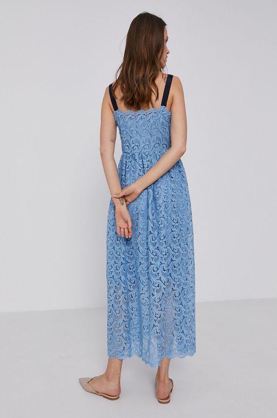 Sisley - Šaty  Podšívka: 100% Polyester Hlavní materiál: 100% Polyester