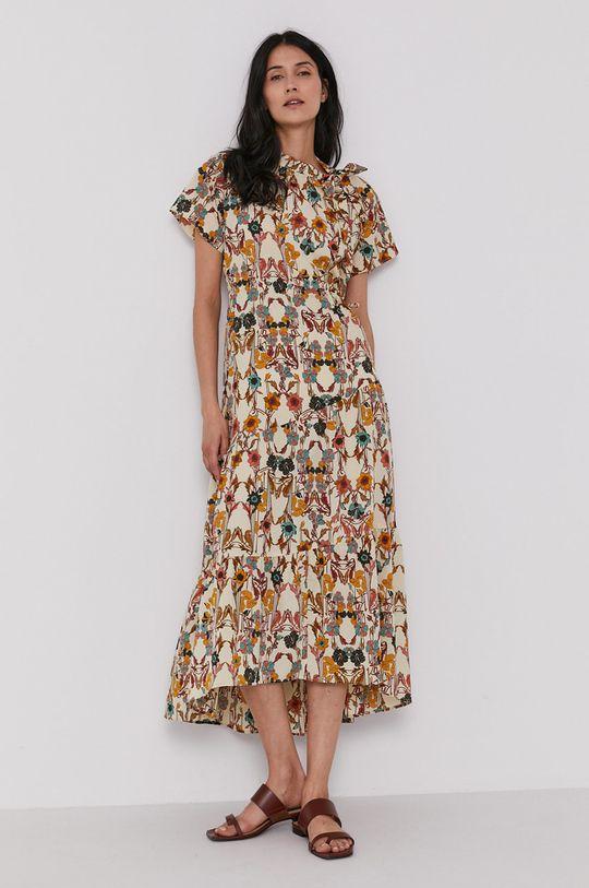 Sisley - Šaty viacfarebná