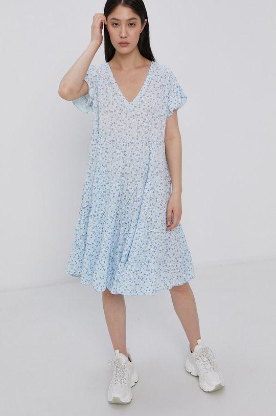 Haily's - Šaty světle modrá