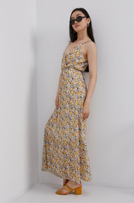 Haily's - Sukienka żółty