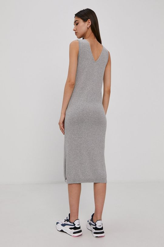 Superdry - Sukienka 100 % Bawełna
