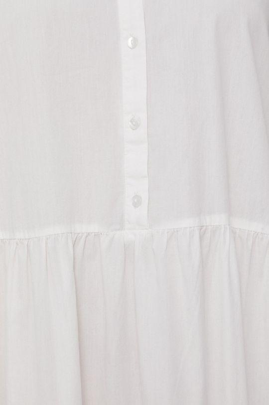 Vero Moda - Bavlněné šaty Dámský