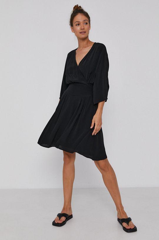 Y.A.S - Šaty černá
