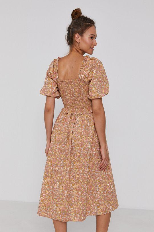 Y.A.S - Sukienka bawełniana 100 % Bawełna organiczna