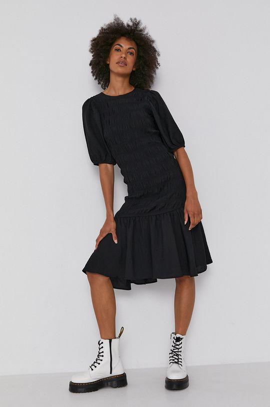 Y.A.S - Šaty čierna