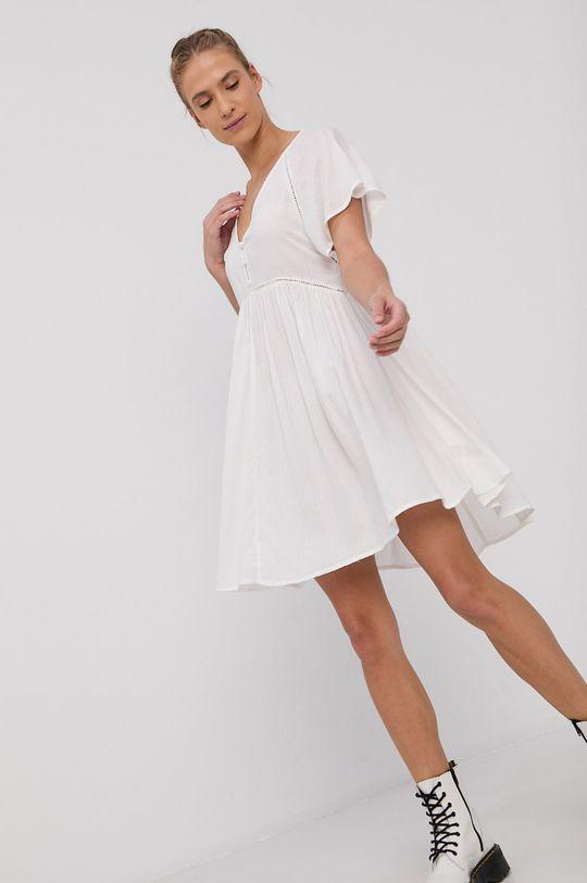 biały Rip Curl - Sukienka Damski