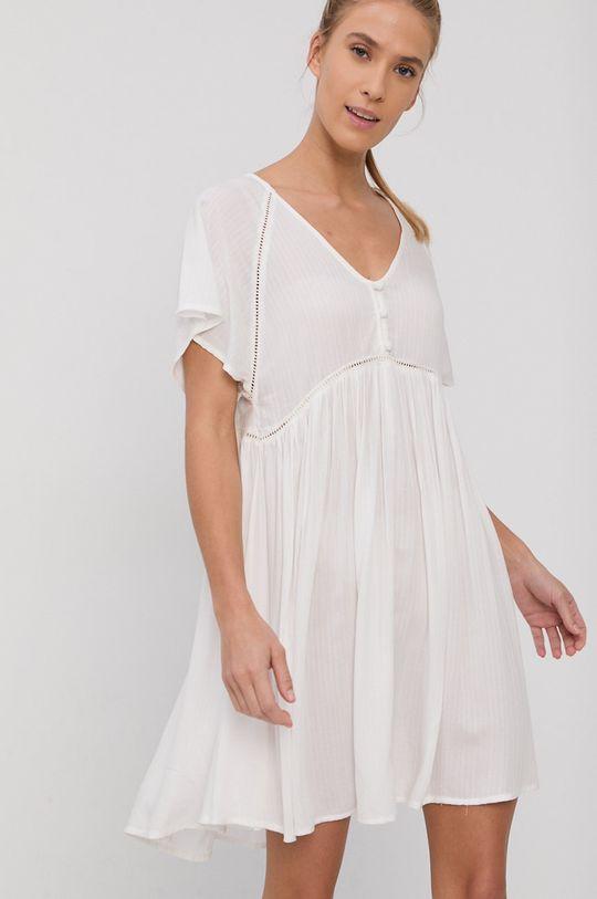 Rip Curl - Sukienka biały