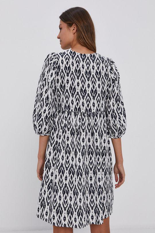 Vero Moda - Sukienka bawełniana 100 % Wiskoza