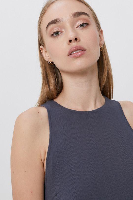szary Vero Moda - Sukienka