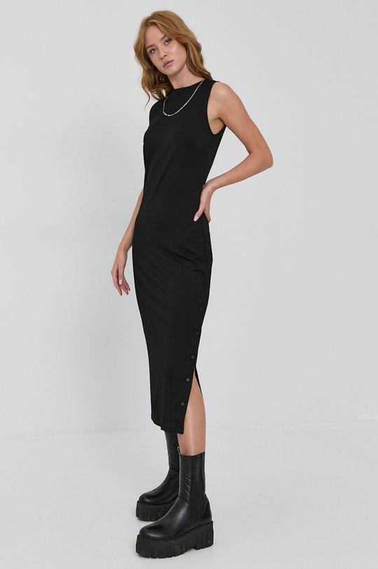 negru Karl Lagerfeld - Rochie De femei