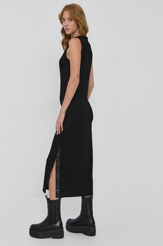 Karl Lagerfeld - Rochie  3% Elastan, 21% Poliester , 76% Viscoza