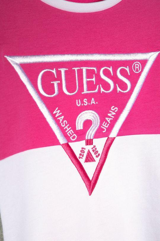 Guess - Sukienka dziecięca 116-175 cm 100 % Bawełna