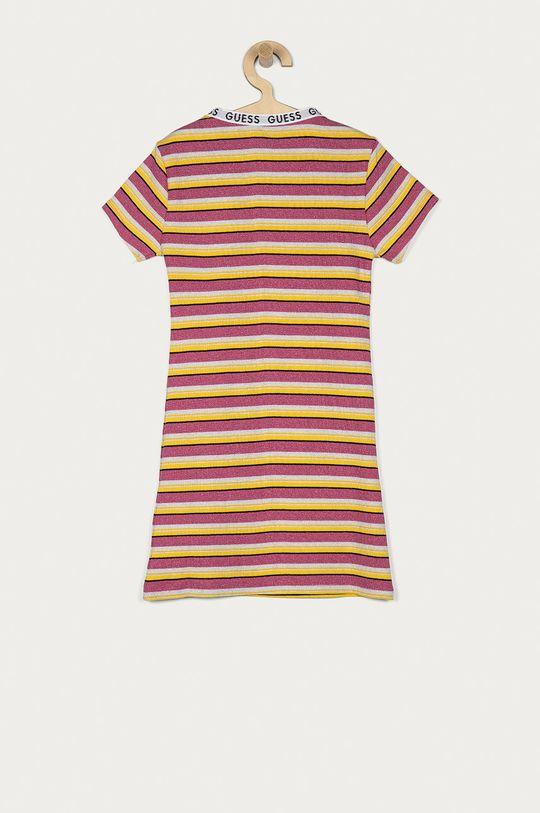 Guess - Sukienka dziecięca 116-176 cm multicolor