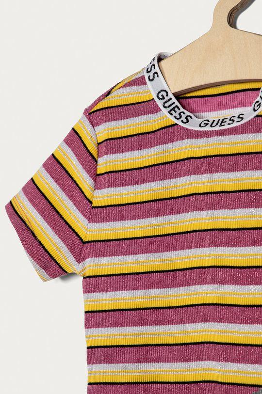 multicolor Guess - Sukienka dziecięca 116-176 cm