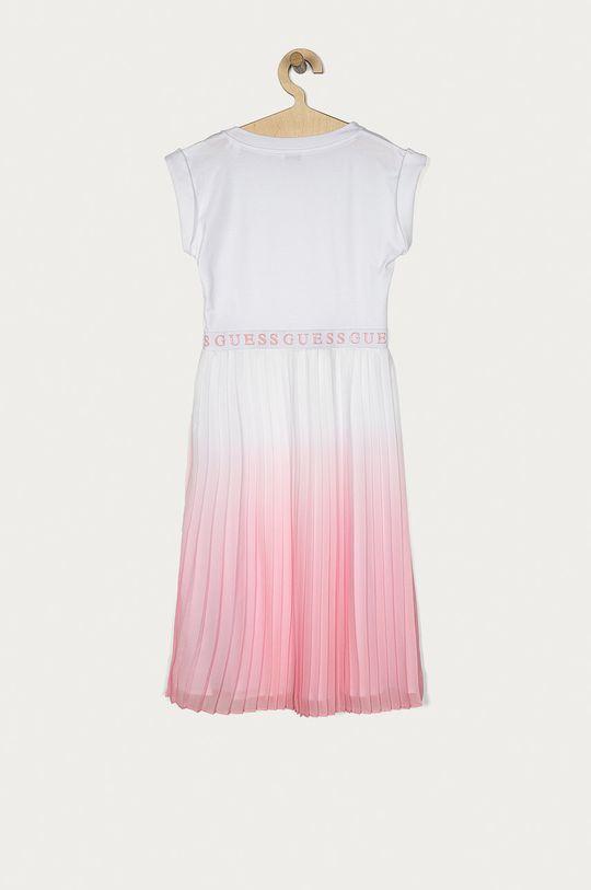 Guess - Sukienka dziecięca 116-175 cm biały