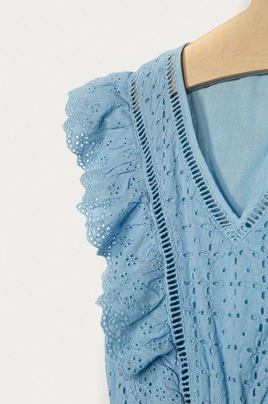 Guess - Sukienka jasny niebieski