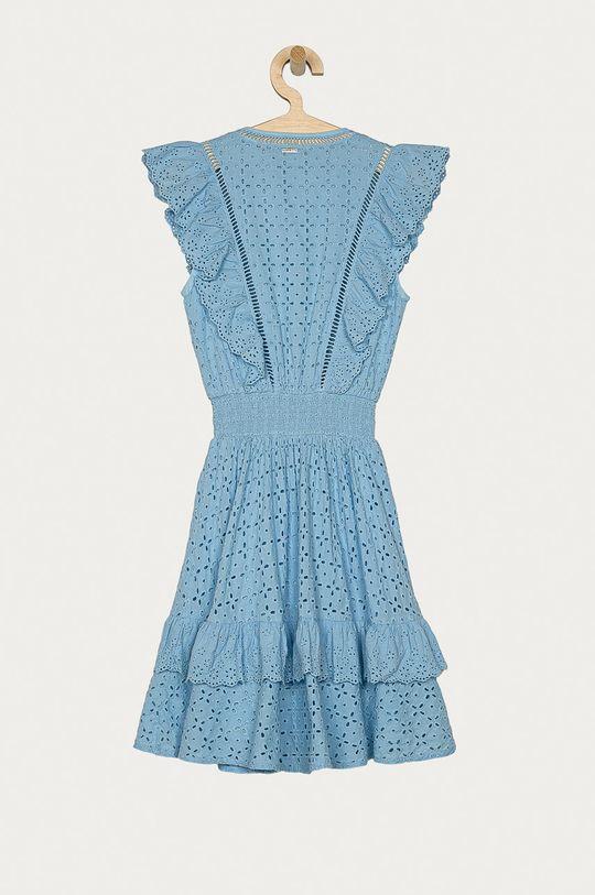 Guess - Sukienka 100 % Bawełna