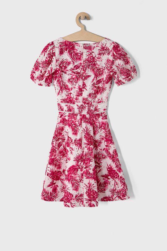 Guess - Sukienka dziecięca 140-175 cm multicolor