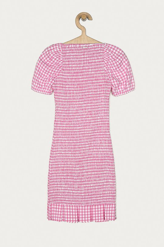Guess - Rochie fete 140-175 cm roz