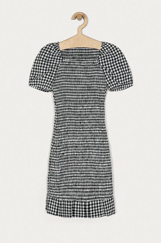 čierna Guess - Dievčenské šaty 140-175 cm Dievčenský