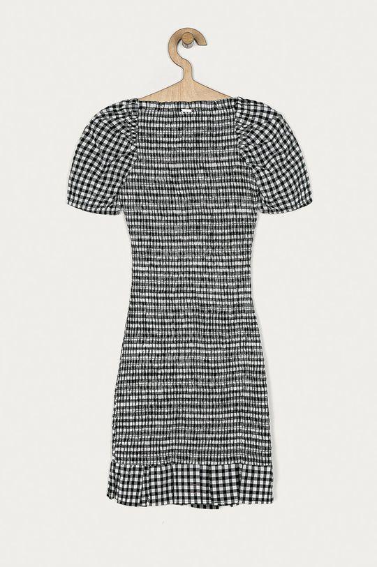 Guess - Dievčenské šaty 140-175 cm  97% Bavlna, 3% Elastan