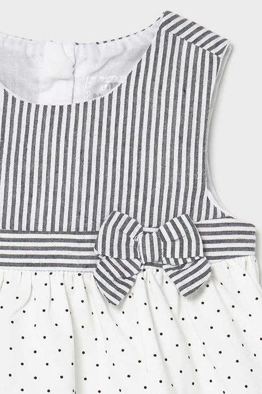Mayoral Newborn - Dievčenské šaty 60-86 cm