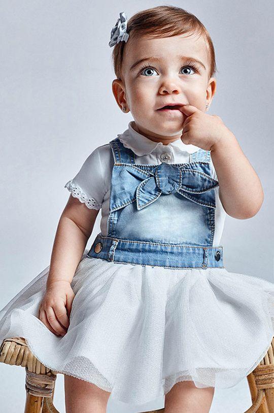 winogronowy Mayoral - Sukienka dziecięca Dziewczęcy