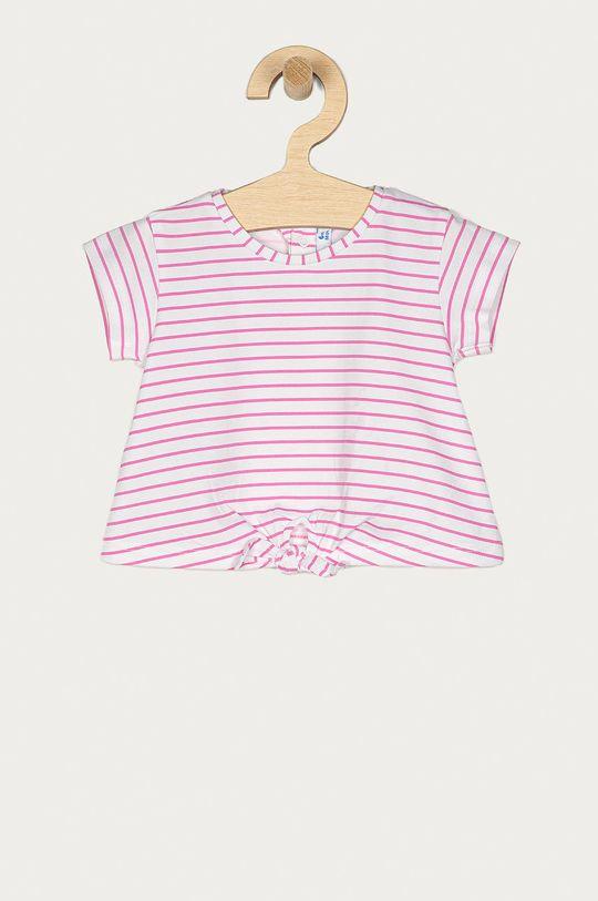 bledofialový Mayoral - Dievčenské šaty 68-98 cm