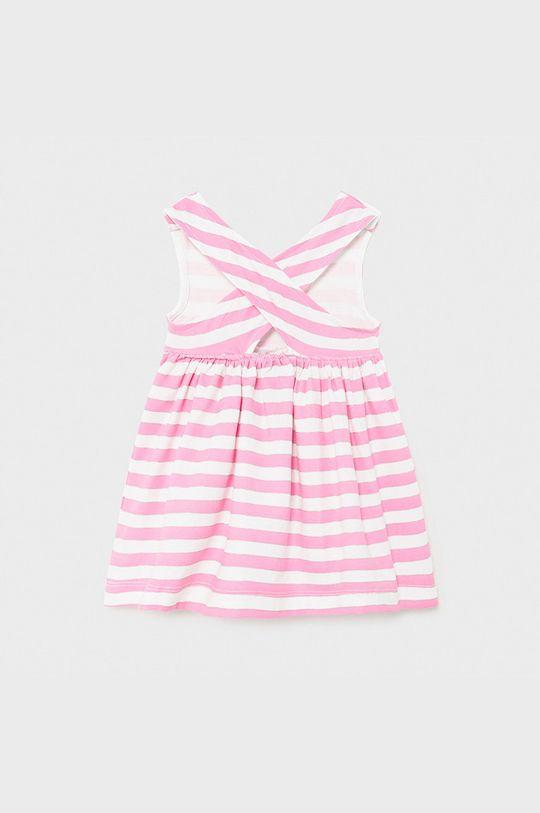Mayoral - Sukienka dziecięca 68-98 cm różowy
