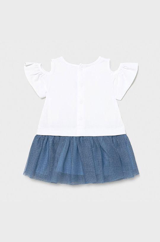 Mayoral - Dievčenské šaty fialová