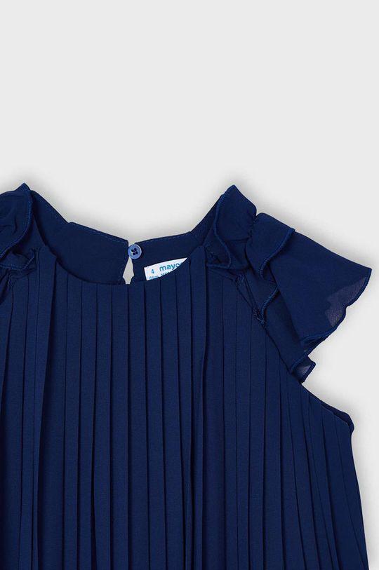 Mayoral - Dívčí šaty  Podšívka: 20% Bavlna, 80% Polyester Hlavní materiál: 100% Polyester