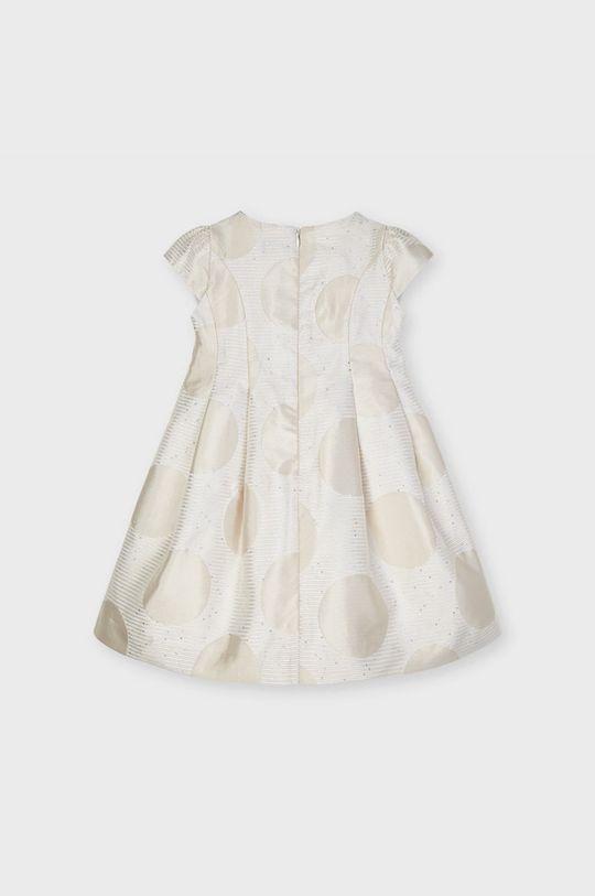 Mayoral - Dievčenské šaty  Podšívka: 50% Bavlna, 50% Polyester Základná látka: 11% Akryl, 89% Polyester