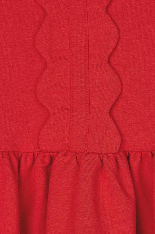 czerwony Mayoral - Sukienka dziecięca