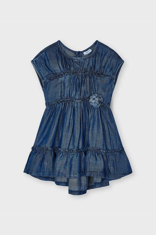 Mayoral - Rochie fete albastru