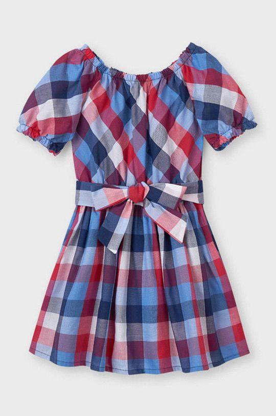 Mayoral - Dievčenské šaty viacfarebná