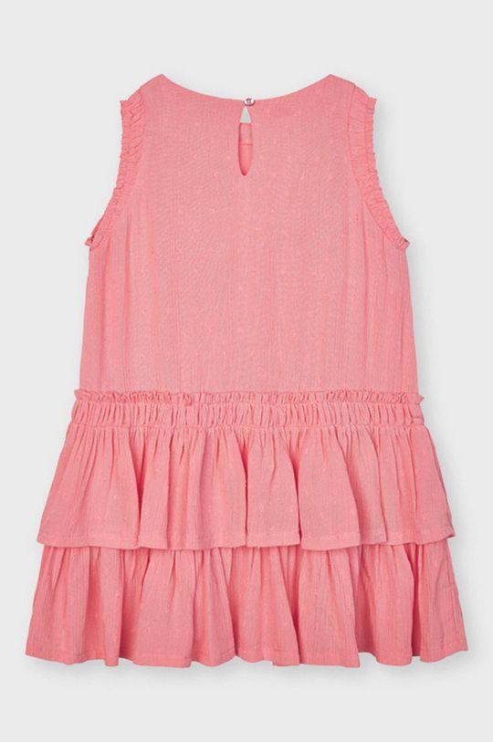 Mayoral - Sukienka dziecięca 100 % Wiskoza