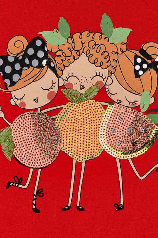 červená Mayoral - Dievčenské šaty