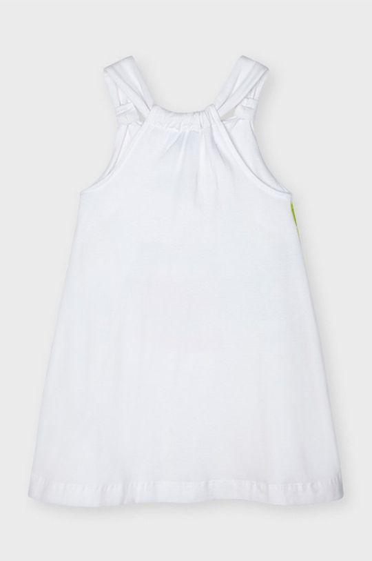 Mayoral - Rochie fete alb