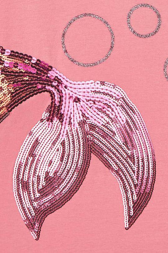 ostry różowy Mayoral - Sukienka dziecięca