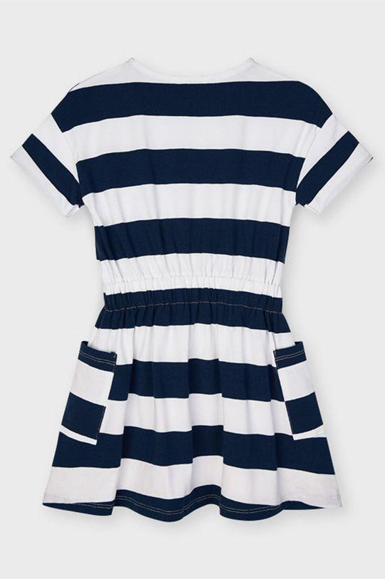 Mayoral - Dívčí šaty  94% Bavlna, 6% Elastan